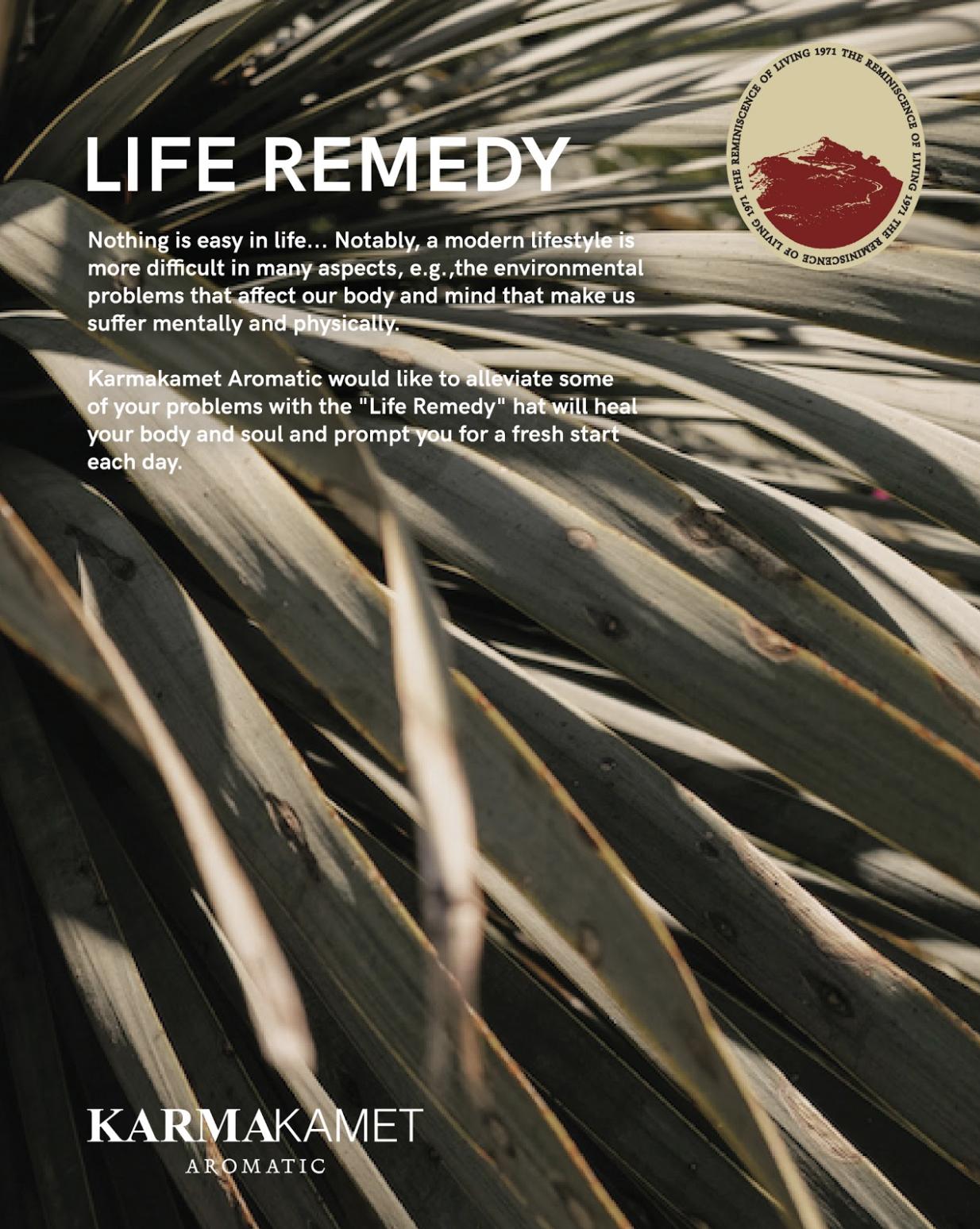Karmakamet Life Remedy