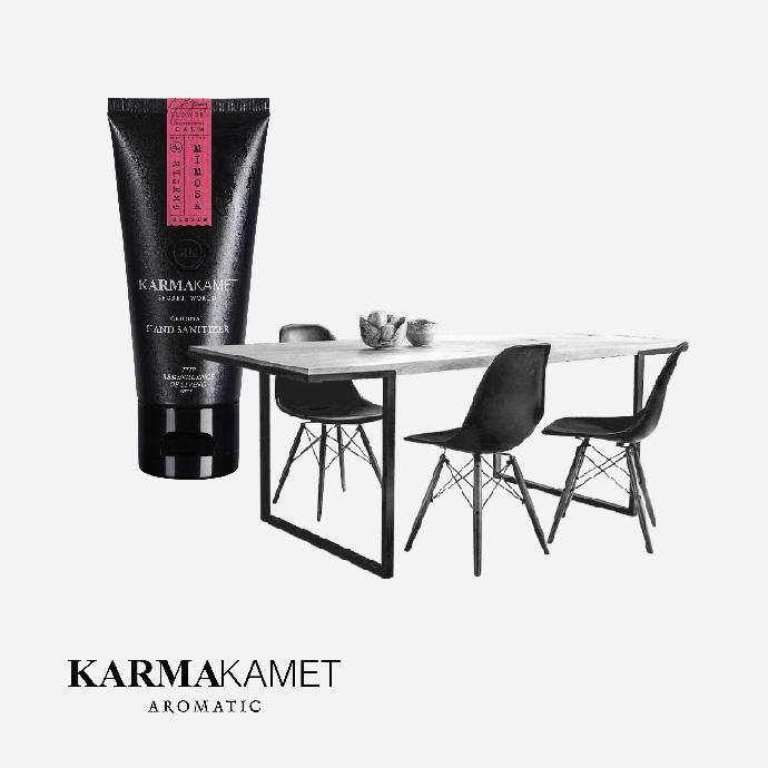 3 เคล็ดลับ ขจัดอุปสรรคชีวิต Hand Sanitizer Tips Karmakamet คามาคาเมต