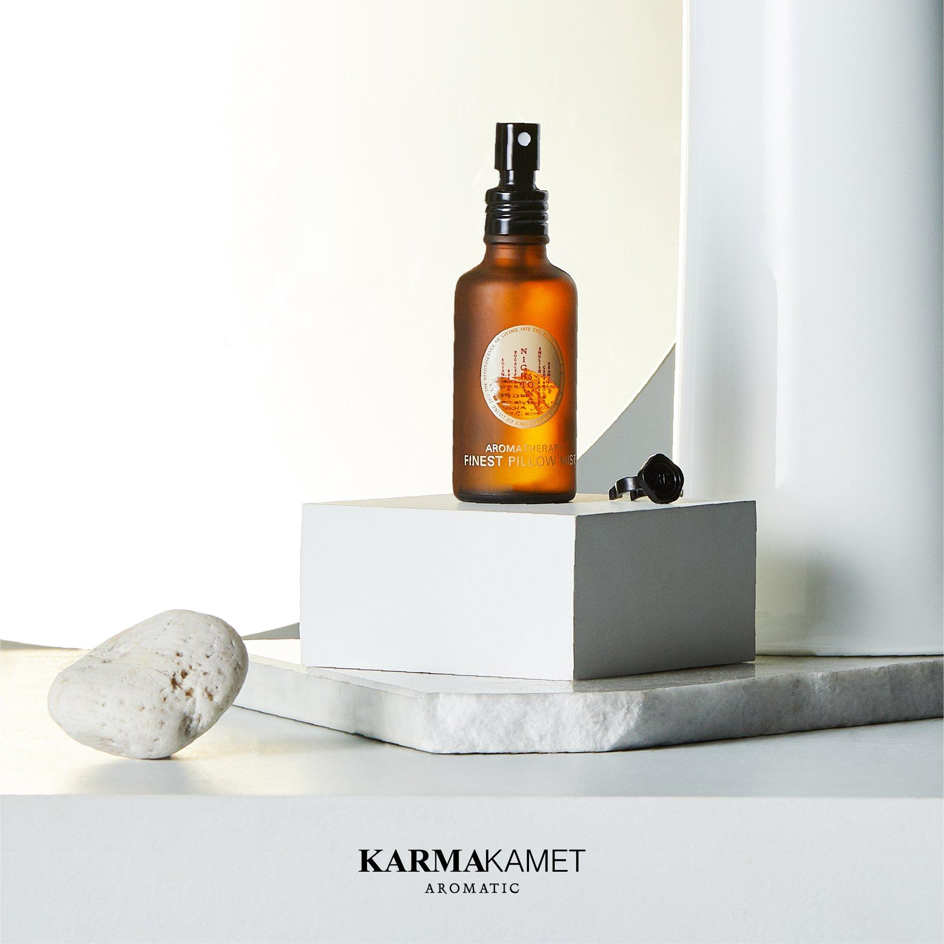 Aromatherapy Finest Pillow Mist