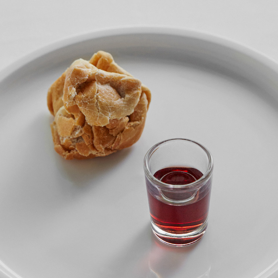 """""""THE EXPEDITION"""" New Tasting Menu"""